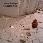 Collected Songs 2 by Michael Nhat