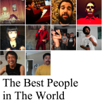 The Best People in the world cover 2