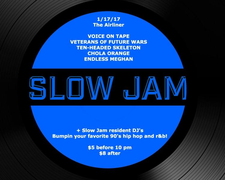 slowjam-flyer