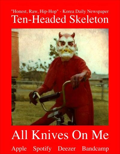 Ten-Headed Skeleton LA RECORD ad for web