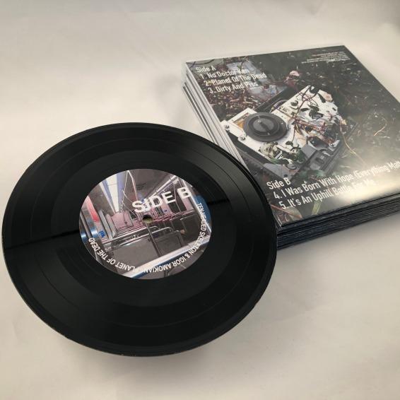 planet of the dead vinyl b