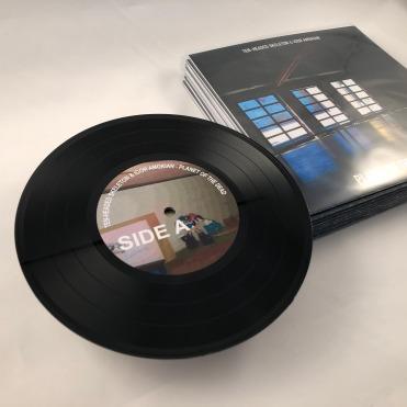 planet of the dead vinyl